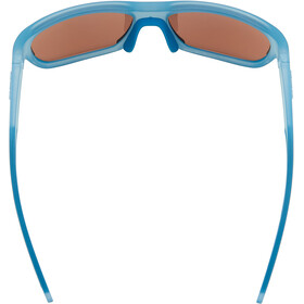 POC Define Occhiali da sole, turchese
